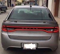 Picture of 2016 Dodge Dart SE