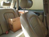 Picture of 1998 Jaguar XJ-Series XJ8 Sedan, interior