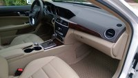 Picture of 2015 Mercedes-Benz C-Class C 350 4MATIC Coupe