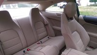 Picture of 2015 Mercedes-Benz C-Class C 350 4MATIC Coupe, interior