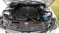 Picture of 2015 Mercedes-Benz C-Class C 350 4MATIC Coupe, engine