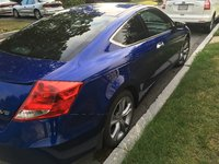 Picture of 2011 Honda Accord Coupe EX-L