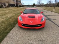 Picture of 2014 Chevrolet Corvette Z51 3LT