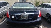 Picture of 2009 Lincoln MKS Sedan, exterior
