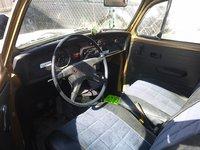 Picture of 1976 Volkswagen Beetle Hatchback, interior