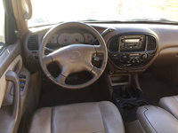 Picture of 2002 Toyota Sequoia Limited 4WD