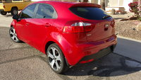 Picture of 2013 Kia Rio SX, exterior, gallery_worthy