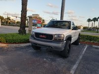 Picture of 2001 GMC Sierra 2500 2 Dr SLE Standard Cab LB, exterior
