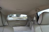 Picture of 2014 Toyota Venza XLE V6, interior