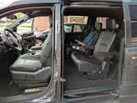 Picture of 2017 Dodge Grand Caravan GT, interior
