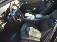 Picture of 2012 Cadillac CTS Sport Wagon 3.6L Premium