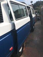 Picture of 1985 Volkswagen Vanagon L Passenger Van, exterior