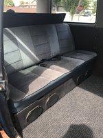 Picture of 1985 Volkswagen Vanagon L Passenger Van, interior