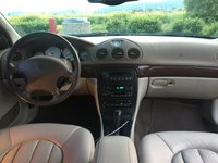 Picture of 2000 Chrysler 300M STD, interior, gallery_worthy