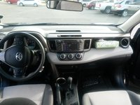 Picture of 2013 Toyota RAV4 LE AWD, interior