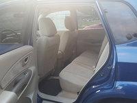 Picture of 2007 Hyundai Tucson 4 Dr GLS, interior