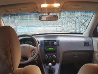 Picture of 2007 Hyundai Tucson 4 Dr GLS