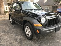 Picture of 2006 Jeep Liberty Sport 4WD, exterior