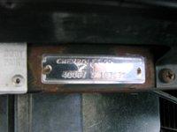 Picture of 1964 Chevrolet Corvette Convertible Roadster, interior
