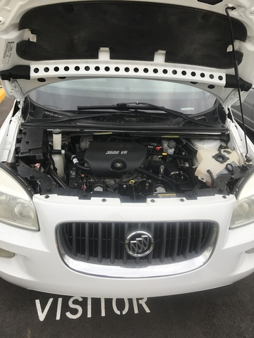 Buick Terraza Cxl Pic X on 2007 Buick Lacrosse Rate