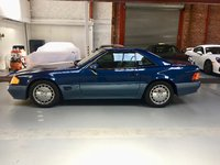 Picture of 1991 Mercedes-Benz SL-Class 300SL 24, exterior