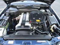 Picture of 1991 Mercedes-Benz SL-Class 300SL 24, engine