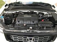 Picture of 2014 Honda Ridgeline SE, engine