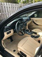 Picture of 2014 BMW 3 Series 320i Sedan, interior