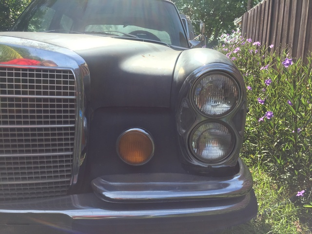 Picture of 1972 Mercedes-Benz 280