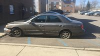 Picture of 2001 Hyundai XG300 4 Dr L Sedan, exterior, gallery_worthy