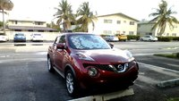 Picture of 2015 Nissan Juke SV AWD, exterior