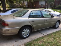 2000 Buick Century Picture Gallery