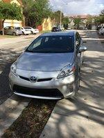 Picture of 2014 Toyota Prius Five, exterior
