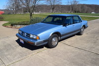 Picture of 1991 Oldsmobile Eighty-Eight Royale 4 Dr STD Sedan, exterior, gallery_worthy