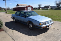 Picture of 1991 Oldsmobile Eighty-Eight Royale 4 Dr STD Sedan, exterior