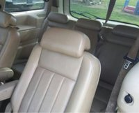Picture of 2004 Mercury Monterey 4 Dr STD Passenger Van, interior