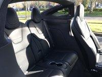 Picture of 2016 Tesla Model X 90D, interior