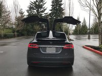 Picture of 2016 Tesla Model X 90D