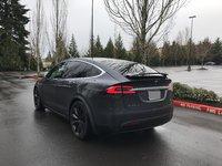 Picture of 2016 Tesla Model X 90D, exterior