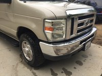 Picture of 2007 Ford Econoline Wagon E-350 XL Super Duty, exterior, gallery_worthy