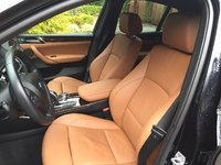 Picture of 2015 BMW X4 xDrive35i, interior