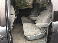 Picture of 2003 Honda Odyssey EX, interior