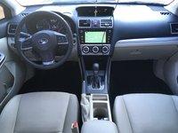 Picture of 2015 Subaru XV Crosstrek Limited, interior
