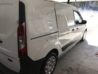 Picture of 2015 Ford Transit Connect Cargo XL w/ Rear Cargo Doors LWB, exterior