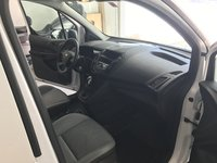 Picture of 2015 Ford Transit Connect Cargo XL w/ Rear Cargo Doors LWB, interior
