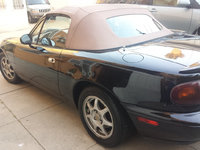 1995 Mazda MX-5 Miata Picture Gallery