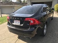 Picture of 2014 Volvo S60 T5, exterior