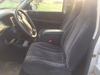 Picture of 2001 Dodge Dakota 2 Dr Sport 4WD Extended Cab SB, interior