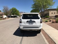 Picture of 2014 Toyota 4Runner Trail Premium 4WD, exterior