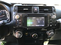 Picture of 2014 Toyota 4Runner Trail Premium 4WD, interior
